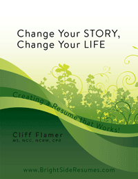 Change Your Story, Change Your Life Book Cover